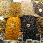 Quinoa bietensalade met hazelnoten en verse kruiden ♥
